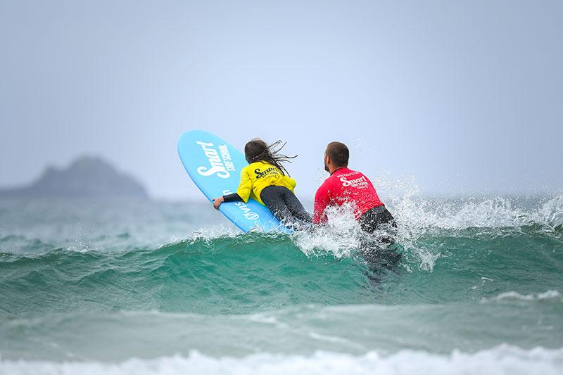 Surf ability