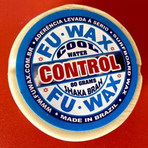 Cool Water Fu Wax